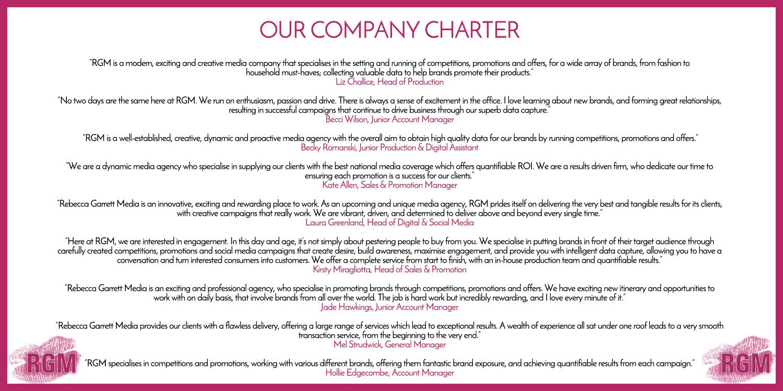 Company Charter copy