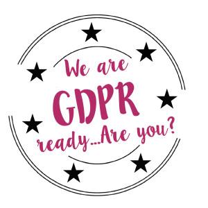 GDPR Ready Stamp