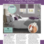 Ideal Home Appeal Shading Print Page