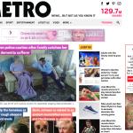 Metro - Efteling SS