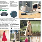 Rebecca Garrett Media Print Pages