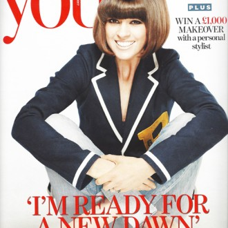 You Mag cover