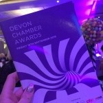 Devon Chamber Awards