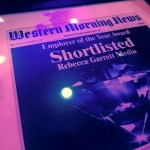 Western Morning News Awards!
