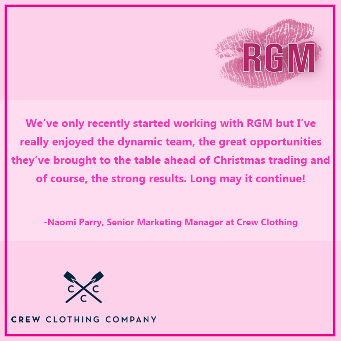 Crew Clothing 2020