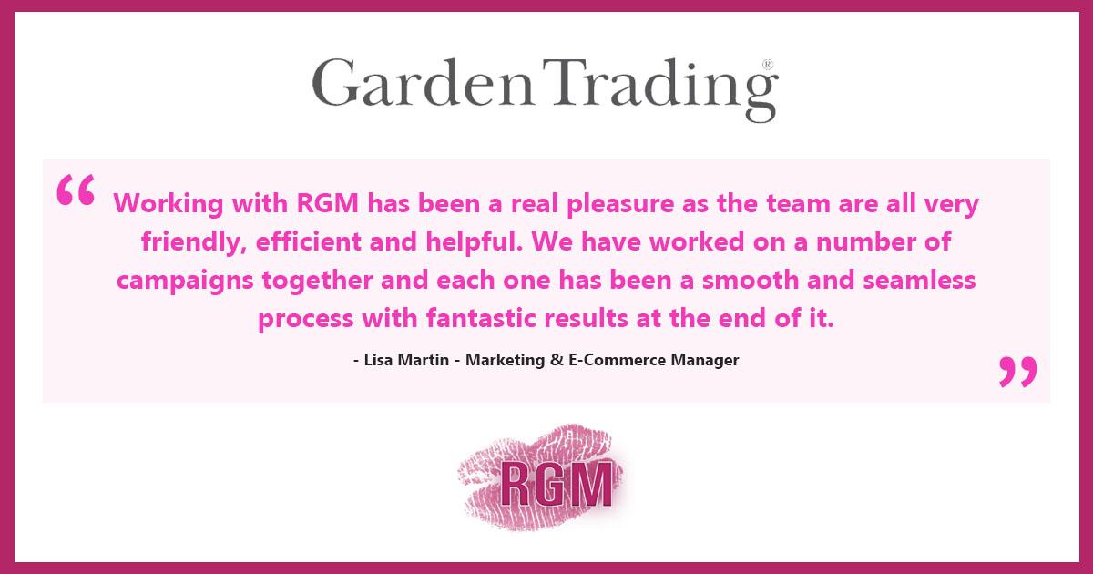 Garden Trading Jan 2021