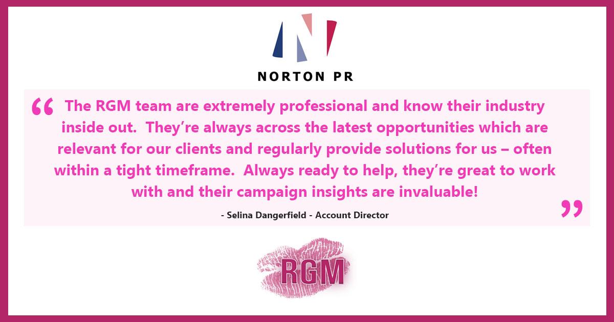 Norton PR Jan 2021